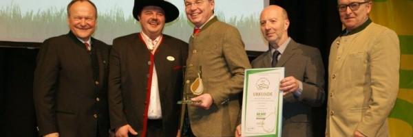 Auszeichnung Goldene Birne